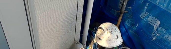 外壁塗装埼玉県富士見市諏訪より シーリング撤去作業