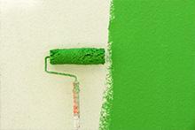 坪単価で計算される外壁塗装