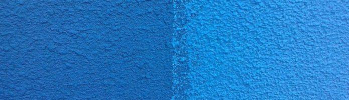埼玉県新座市野寺現場で外壁のパターン塗りを行いました