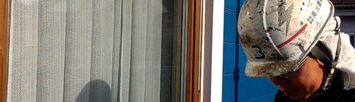 外壁塗装埼玉県川越市中台より 木部塗装キシラデコール塗り