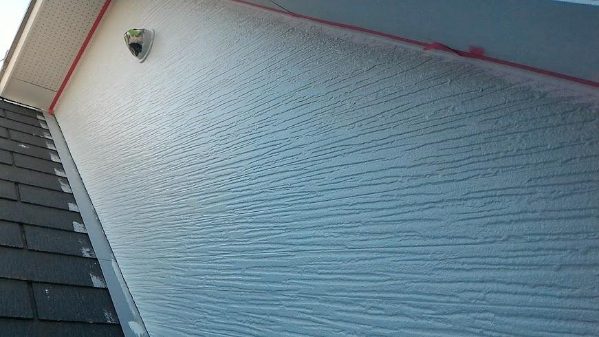 アステック超低汚染リファイン1000MF-IR塗装