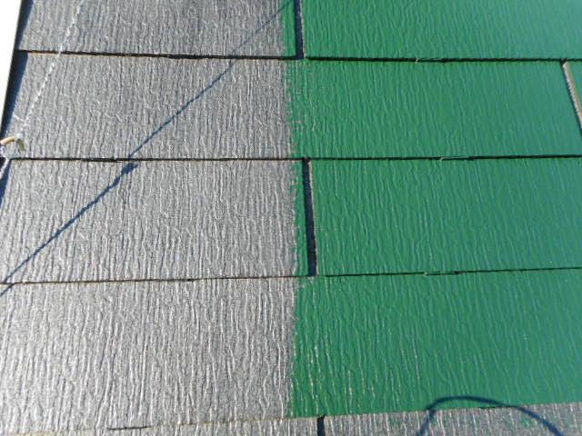 無機ハイブリットコート塗装