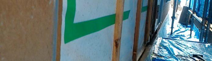 腐食したサイディングの貼り替え作業 外壁塗装埼玉県ふじみ野市鶴ヶ丘より