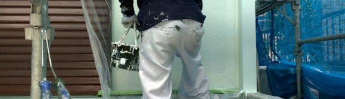アステックマックスシールド1500Si-JYで塗装しました 外壁塗装埼玉県川越市西小仙波町より