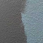 スーパーセランフレックス塗装|外壁塗装埼玉県川越市並木西町で塗替えリフォーム施工中