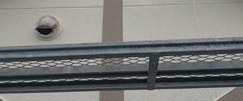 外壁の上塗りが終わりました|外壁塗装埼玉県川越市岸町現場で塗替えリフォーム施工中