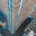 ハマタイトUH01NBでシーリング作業|外壁塗装埼玉県川越市南大塚現場で塗替えリフォーム施工中です
